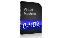 C-MOR Video Surveillance Software