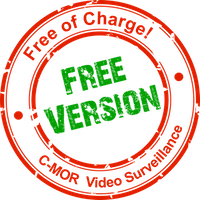 Free of Charge Video Surveillance Software